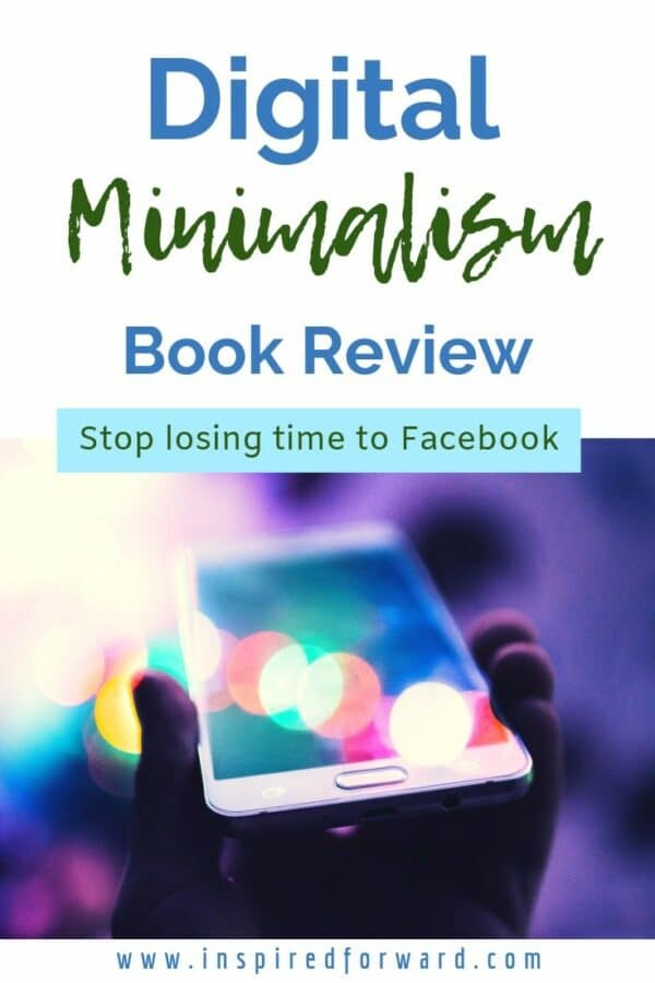 Stuck scrolling through Facebook, hating yourself? Cal Newport's new book, Digital Minimalism, lays out how to extract yourself from the attention economy.