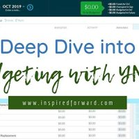 Deep Dive into Budgeting with YNAB
