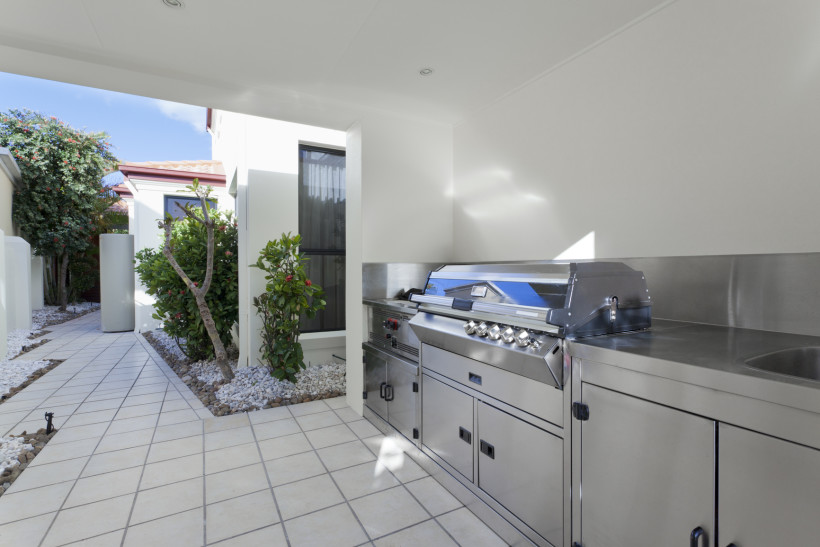 23 Outdoor Kitchen Ideas Bbq Grill Amp Entertainment Area