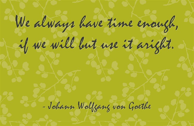 We-always-have-time