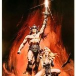 I Learned How to be a Father from Conan the Barbarian