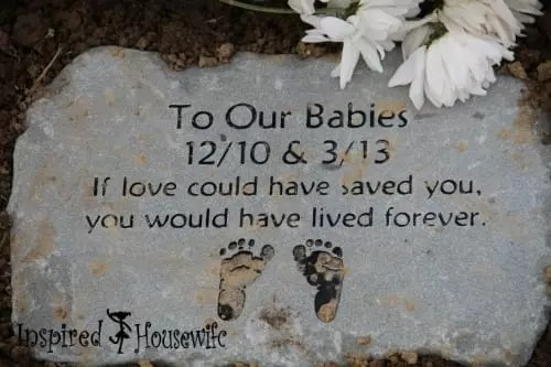 Celebrating Their Life - Pregnancy Loss Awareness