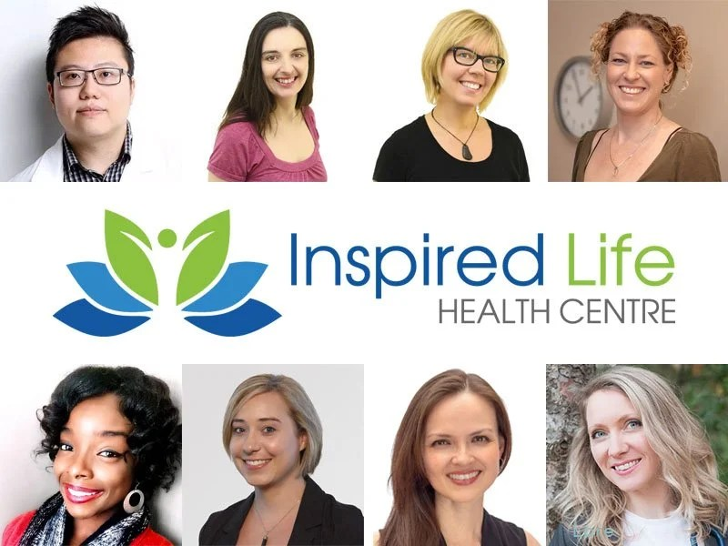 Inspired Life Health Centre Team
