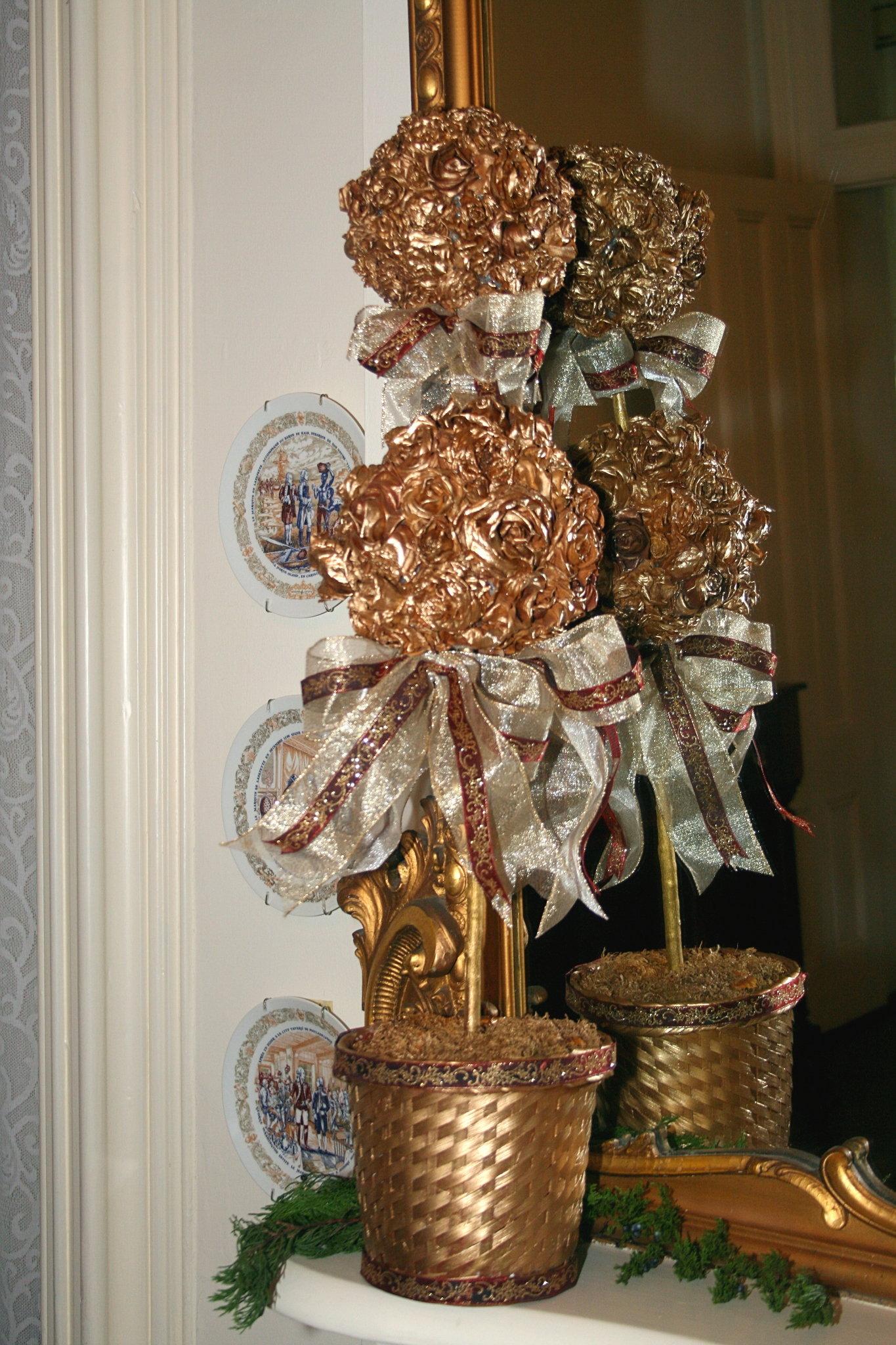25 Victorian Christmas Decoration Ideas