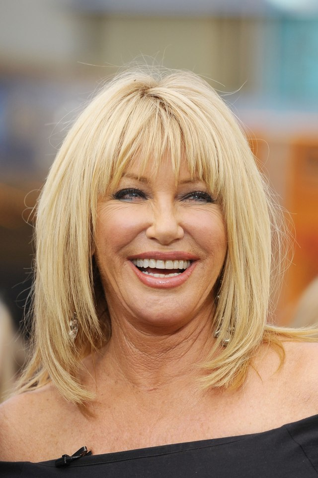 45 best hairstyles for women over 50