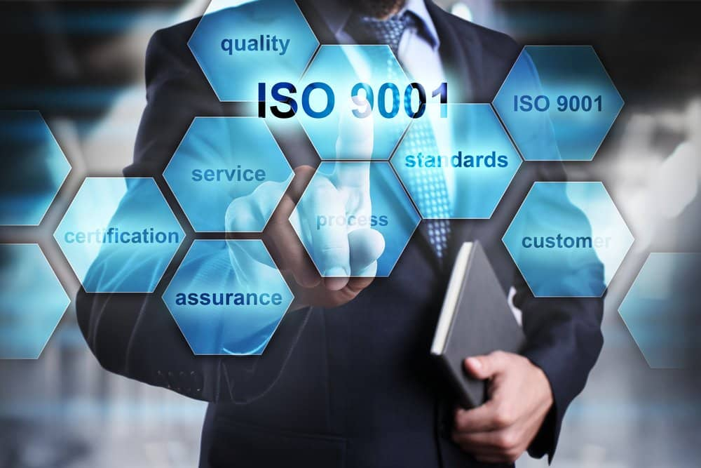 differenze iso 9001 e iso 13485