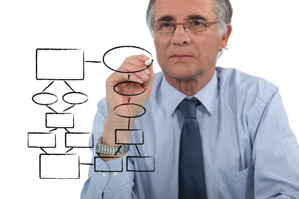The positioning of the Qualified Person (QP) within the organisation