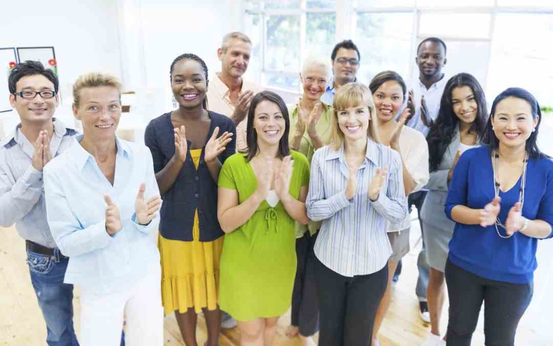 Make your GMP training more interesting