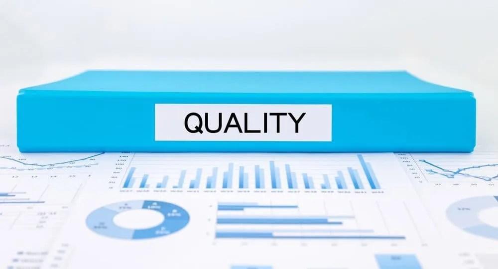 QMS design criteria