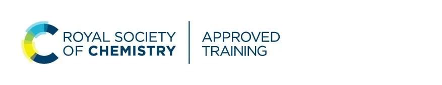 Online Data Integrity course RSC logo