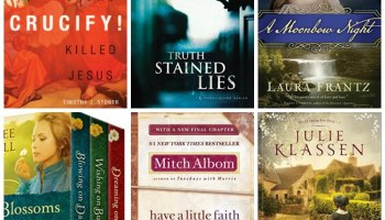 Tuesdays christian kindle ebook deals inspired reads wednesdays christian kindle ebook deals fandeluxe Gallery
