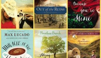 Thursdays christian kindle ebook deals inspired reads fridays christian kindle ebook deals fandeluxe Gallery