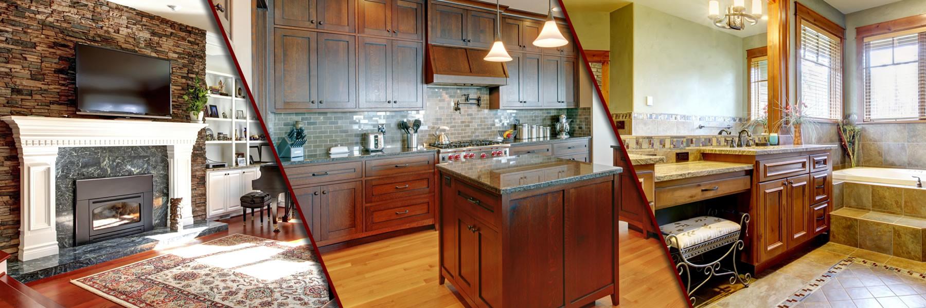 orange county bathroom remodeling, kitchen remodeling, home design