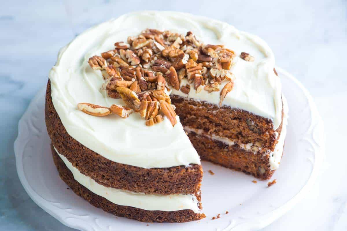 Easy Banana Cake Recipe Plain Flour