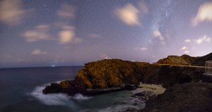 Eternity Beach