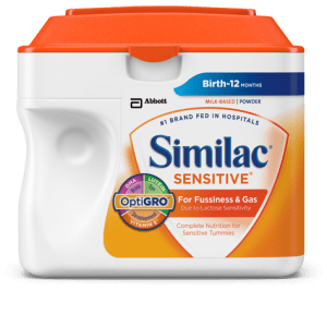 similac-sensitive