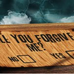 Does God Forgive Big Sins?