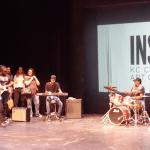 Inspire Jam Session