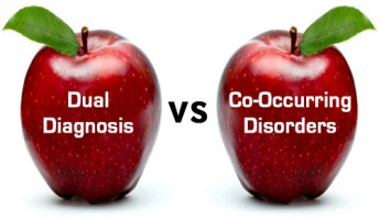 Dual Diagnosis vs Co-occurring Disorders