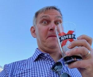Fun at New Mexico Brew Fest