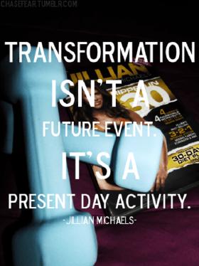 Present Day Activity