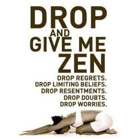 Give Me Zen