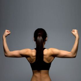 Fitspiration – Earn your wings
