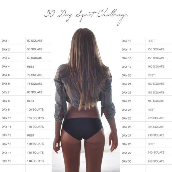 30-day-squat-challange