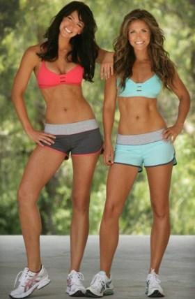 Fitness Buddies