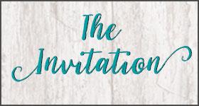 The Invitation Download Button