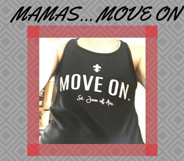 Mamas Move On!