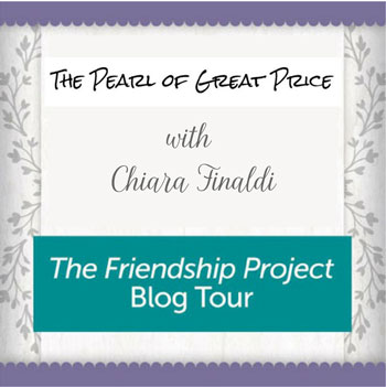 Crossing the Pond – The Blog Tour Hits London