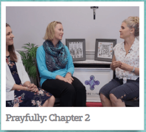 Pray Fully Chap 2 Video