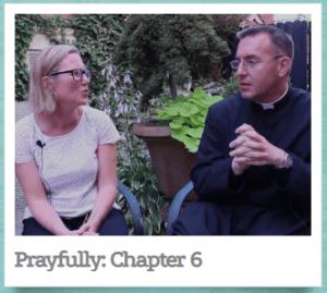 Pray Fully Chap 6 Video