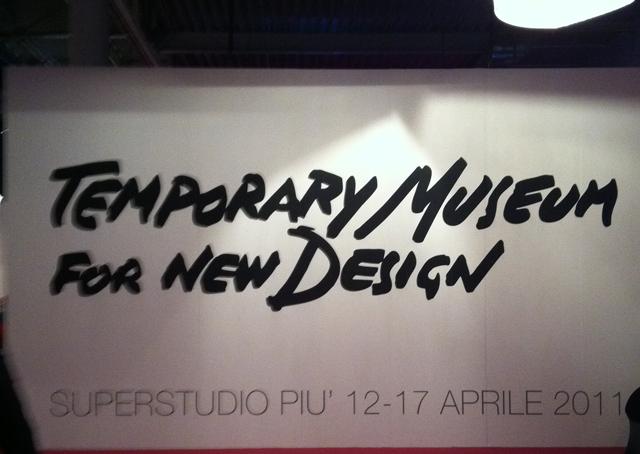 Notte al Fuorisalone 2011 | Inspire We Trust