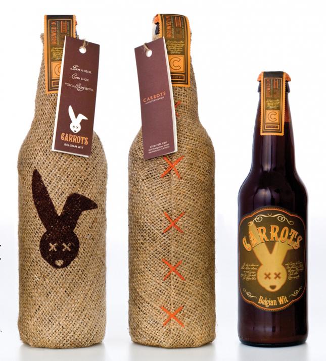10 packaging creativi per la birra