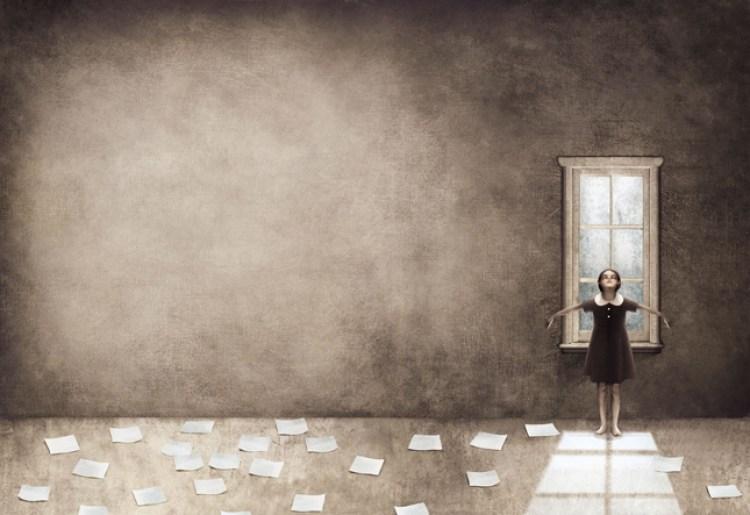 Le visioni oniriche di Gabriel Pacheco | Inspire we trust