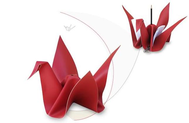 Origami e design - Origami-collection