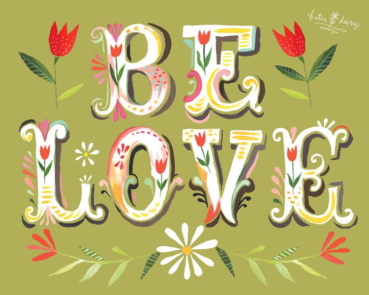 Love quote | Inspire We Trust