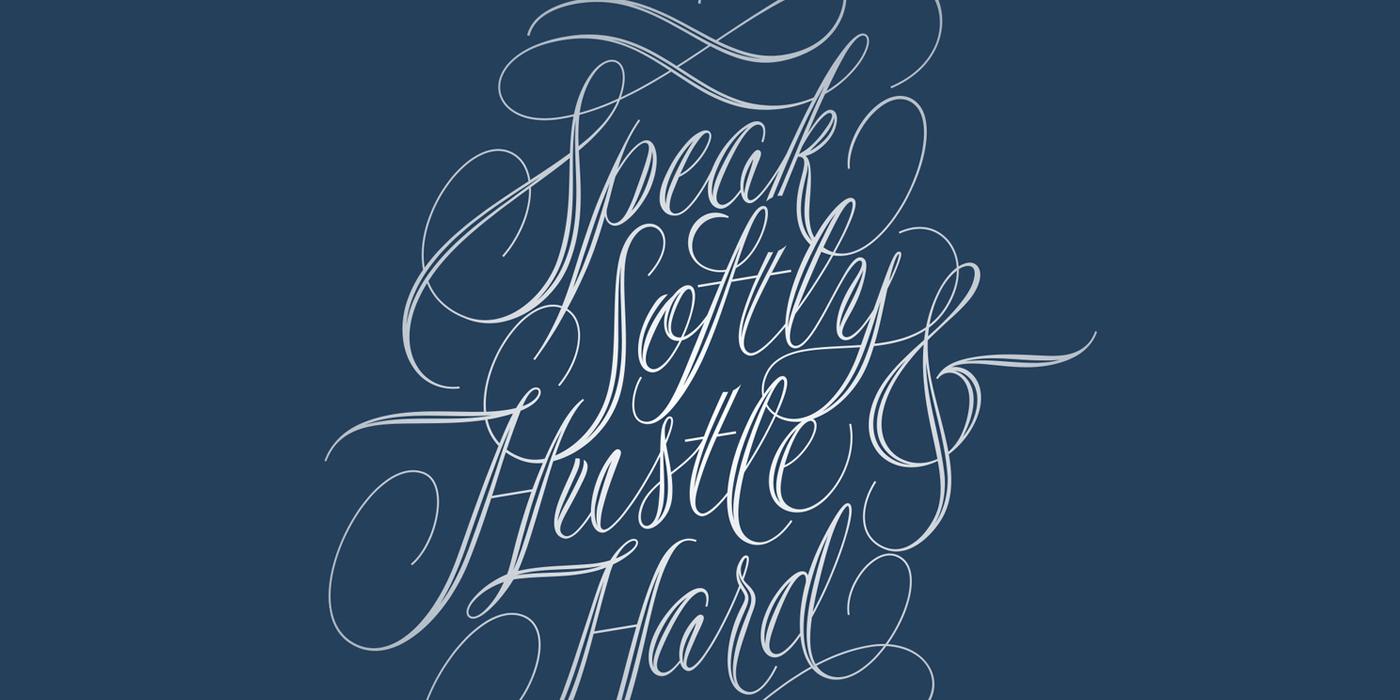 Typographic Quotes: Something To Believe In #44