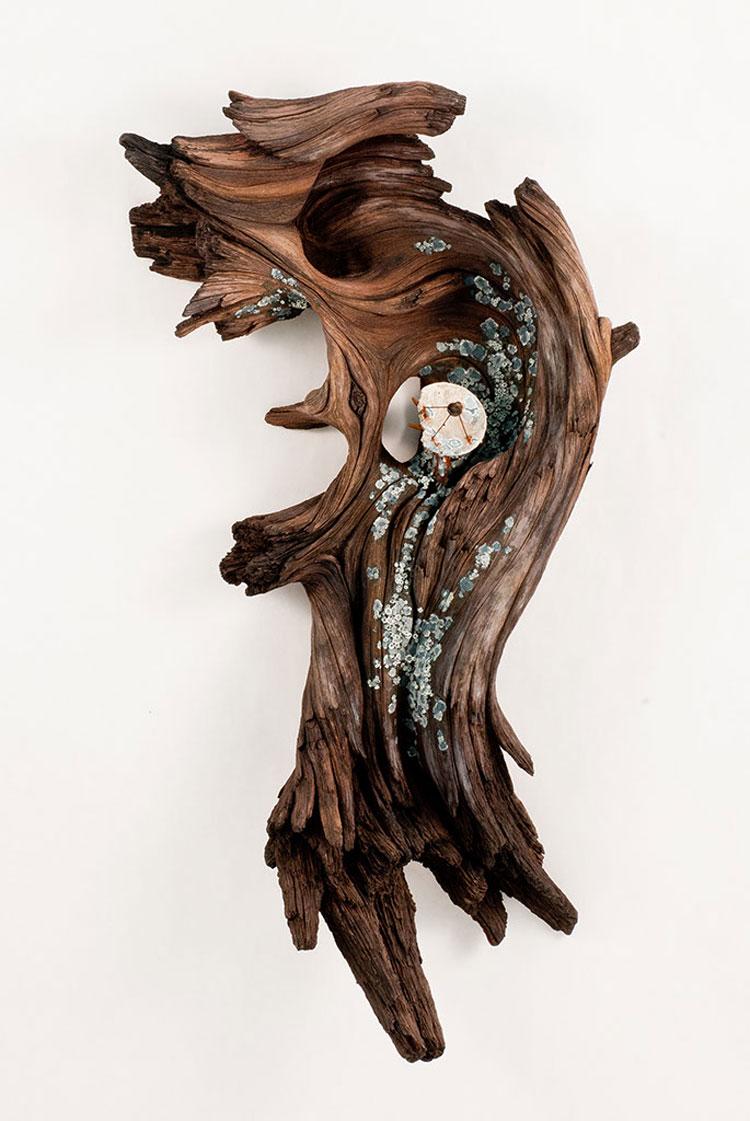 La scultura iperrealista di Christopher David White