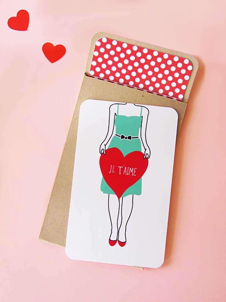 16 Free printables per San Valentino