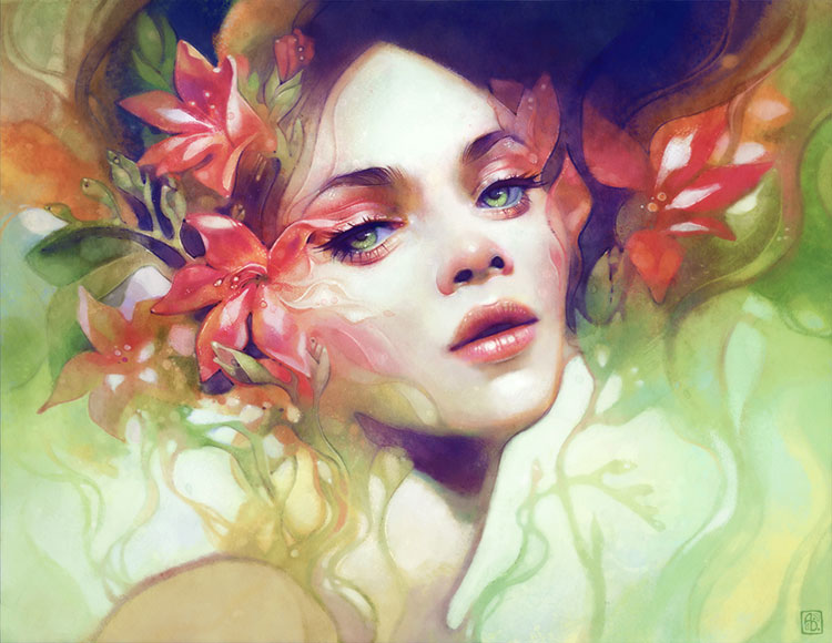 Interview: Anna Dittmann