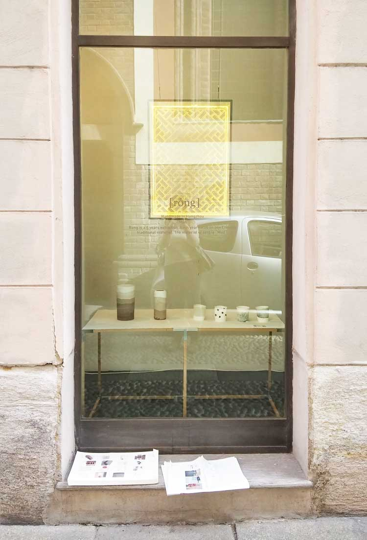 Fuorisalone 2015: Brera Design District / Rong