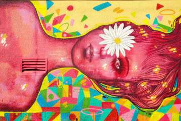 artisti contro la violenza sulle donne