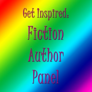 Fiction Author Panel