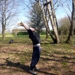 Körperhaltung optimieren: So trainieren Sie richtig