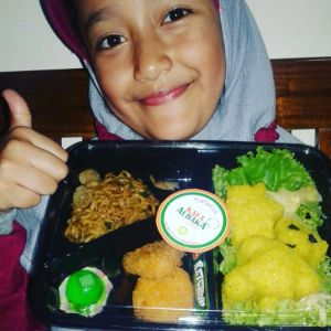 catering sehat bandung