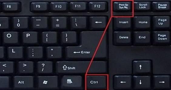 Cara Screenshoot Di Laptop Pada Sistem Operasi Windows Mac dan Linux