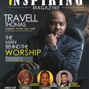 Inspiring Magazine January-March-2020 Annual Subscription